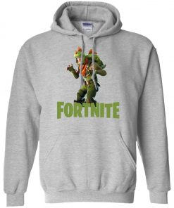 Rex Fortnite Hoodie amazon best seller