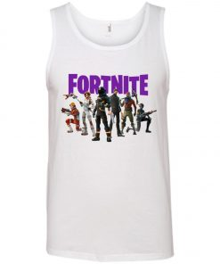 Fortnite Season 3 Combat Team Tank Top