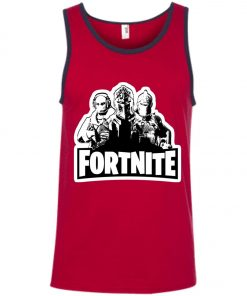 Fortnite Logo 2 Tank Top
