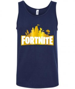 Fortnite Logo 2 Tank Top amazon best seller