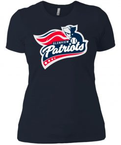 Patriots Glenview Primary Women's T-Shirt amazon best seller
