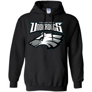 The product is already in the wishlist! Browse Wishlist · Philadelphia  Eagles Underdogs 2 Hoodie ... a43e4ff41