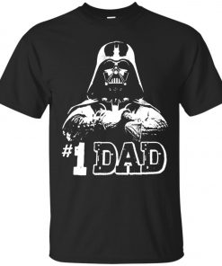 Rogue One Darth Vader #1 Dad Classic T-Shirt amazon best seller
