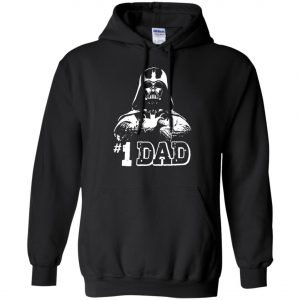 Rogue One Darth Vader #1 Dad Hoodie amazon best seller