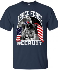 Space Force Recruit Classic T-Shirt