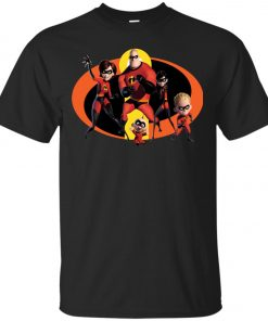 The Incredibles 2 2018 Classic T-Shirt amazon best seller