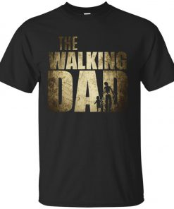 The Walking Dad Classic T-Shirt amazon best seller