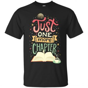 So Many Book So Little Time Classic T-Shirt