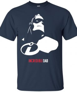 Incredible Dad Classic T-Shirt