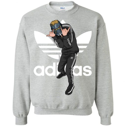 Adidas Bape Star Lord Sweatshirt