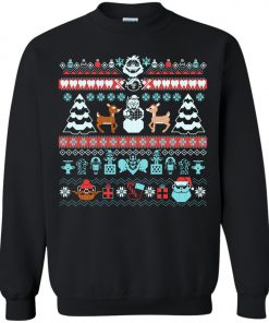 The Island Of Misfit Sweaters Ugly Christmas Sweater Amazon Best Seller