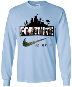 Nike Fortnite Just Play It Youth Sweatshirt