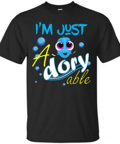 Disney Dory Fish Just Adorable Classic T-Shirt Amazon Best seller