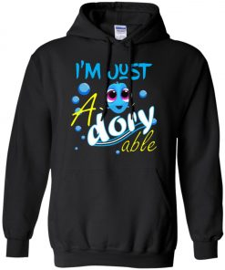 Disney Dory Fish Just Adorable Hoodie Amazon Best seller
