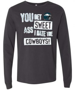 NFL Philadelphia Eagles YBYSA Anti Cowboys Long Sleeve