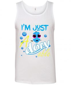 Disney Dory Fish Just Adorable Tank Top