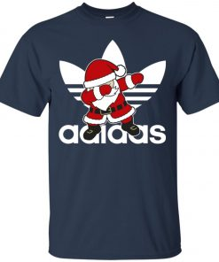 Adidas Santa Claus Dabbing Classic T-Shirt Amazon Best seller