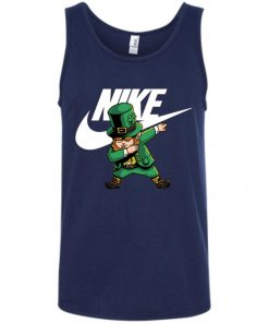 Nike Leprechaun Irish Dabbing Tank Top Amazon Best seller