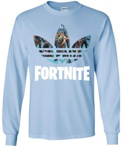 Adidas Fortnite Youth Sweatshirt Amazon best Seller