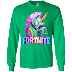 Fortnite Battle Royale Unicorn Youth Sweatshirt Amazon best Seller