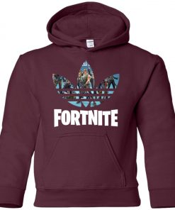 Adidas Fortnite Youth Hoodie Amazon best Seller