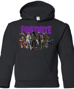 Fortnite Season 3 Combat Team Youth Hoodie Amazon best Seller