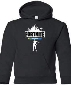 Fortnite Floss Dance Youth Hoodie Amazon best Seller