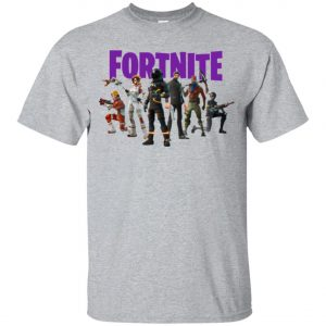 Fortnite Season 3 Combat Team Youth T-Shirt Amazon best Seller