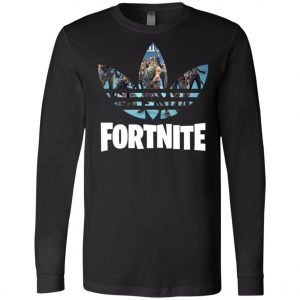 Adidas Fortnite Long Sleeve Amazon best Seller