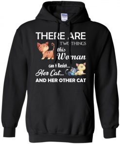 Woman Cat Lover Hoodie Amazon best Seller