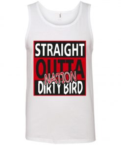 Atlanta Falcons Fanatics Straight Outta Nation Dirty Bird Tank Top