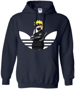Naruto Adidas Hoodie Amazon best Seller