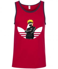 Naruto Adidas Tank Top Amazon best Seller