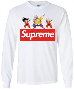 Dragonball Goku Supreme Dabbing Youth Sweatshirt