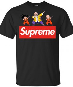 Dragonball Goku Supreme Dabbing Youth T-Shirt
