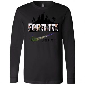 Nike Fortnite Just Play It Long Sleeve
