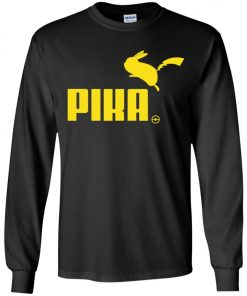Pokemon Pikachu Puma Pika Youth Sweatshirt Amazon Best Seller