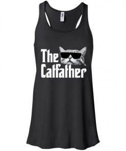The Catfather The Godfather Women's Tank Top Amazon Best Seller