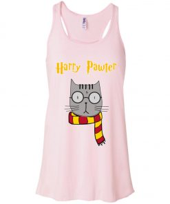 Muggle Cat Harry Potter Women's Tank Top
