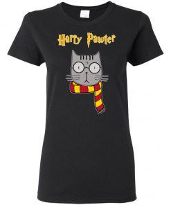 Muggle Cat Harry Potter Women's T-Shirt