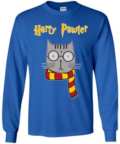 Muggle Cat Harry Potter Youth Sweatshirt