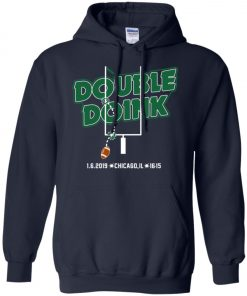 Philadelphia Eagles Double Doink Gear Hoodie