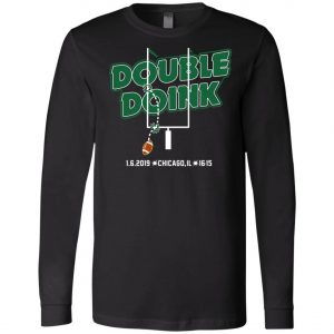 Philadelphia Eagles Double Doink Gear Long Sleeve