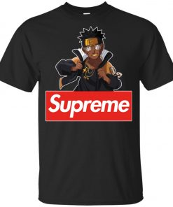 Supreme Naruto Bape Youth T-Shirt