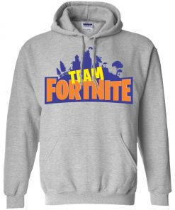 Team Fortnite Batle Royale Hoodie