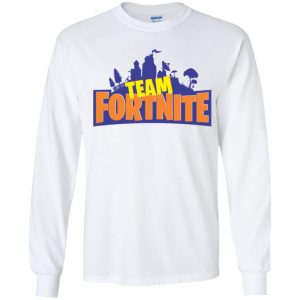 Team Fortnite Batle Royale Youth Sweatshirt