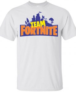Team Fortnite Batle Royale Youth T-Shirt