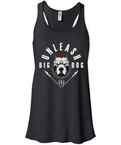WWE Unleash The Big Dog Roman Reigns Women's Tank Top