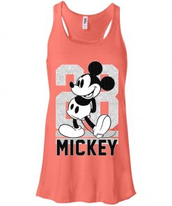 28 Birthday Mickey Mouse Women's Tank Top