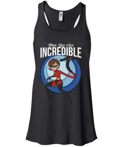Incredible Mom Women's Tank Top